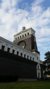 Kostel Jiřího z Poděbrad 2